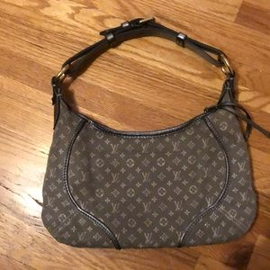Manon Mini Lin Louis Vuitton
